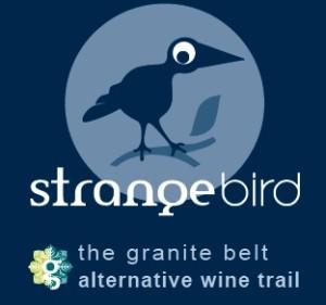 Strangebird
